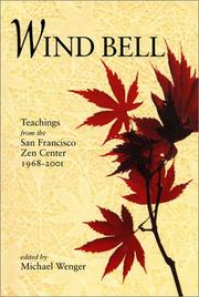 Cover of: Wind Bell