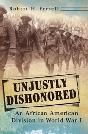 Cover of: Unjustly Dishonored