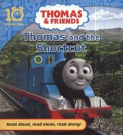 Cover of: Thomas and the Shortcut