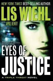 Cover of: Eyes of Justice International Edition