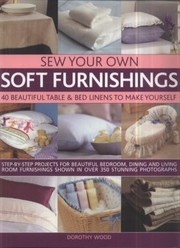 Cover of: Sew Your Own Soft Furnishings