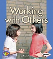 Cover of: Working with Others