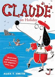 Cover of: Claude on Holiday