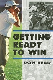 Cover of: Getting Ready To Win