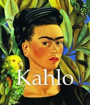 Cover of: Kahlo