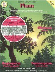 Cover of: Plants Grades 5  8