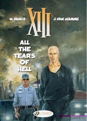 Cover of: All The Tears Of Hell