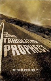 Cover of: Tribulation Prophecy