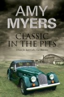 Cover of: Classic in the Pits