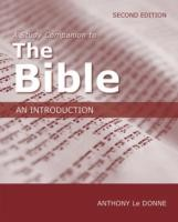 Cover of: Bible An Introduction
