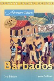 Cover of: Adventure Guide to Barbados | Lynne M. Sullivan