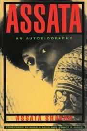 Cover of: Assata | Assata Shakur
