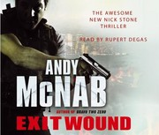 Cover of: Exit Wound Andy McNab