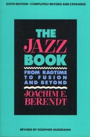 Cover of: Grosse Jazzbuch