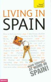 Cover of: Living In Spain