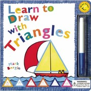 Cover of: Learn to Draw with Triangles