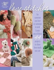 Cover of: Love Stitches