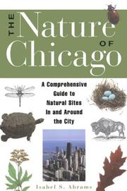 Cover of: The nature of Chicago