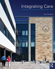 Cover of: Community Healthcare Buildings