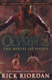 Cover of: The House of Hades