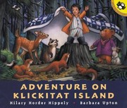 Cover of: Adventure on Klickitat Island