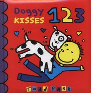 Cover of: Doggy Kisses 123