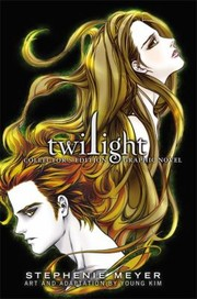 Cover of: Twilight The Graphic Novel