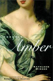 Cover of: Forever Amber