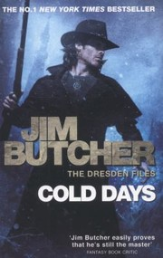 Cover of: Cold Days