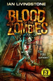 Cover of: Blood of the Zombies