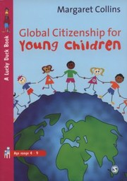 Cover of: Global Citizenship For Young Children