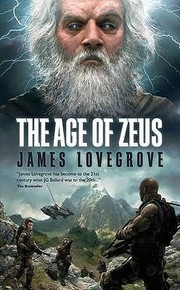 Cover of: The Age Of Zeus