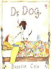 Cover of: Dr. Dog