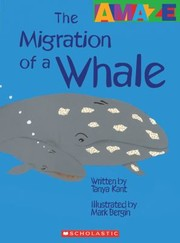 Cover of: The Migration of a Whale