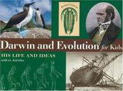 Cover of: Darwin and Evolution for Kids