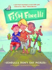 Cover of: Fish Finelli