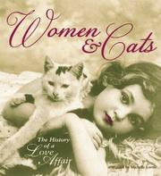 Cover of: Women & Cats