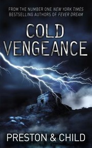 Cover of: Cold Vengence