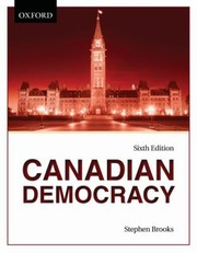 Cover of: Canadian Democracy With DVD