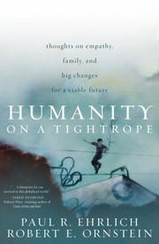 Cover of: Humanity on a Tightrope