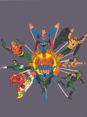 Cover of: Justice League Of America Archives