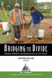 Cover of: Bridging the Divide