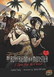Cover of: I Love Him to Pieces
