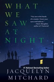 Cover of: What We Saw At Night