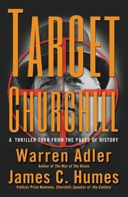 Cover of: Target Churchill