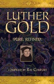 Cover of: Luther Gold