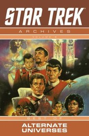Cover of: Best of Alternate Universes