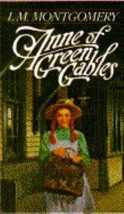 Cover of: AnneGreen Gables Bs