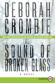 Cover of: The Sound Of Broken Glass A Novel