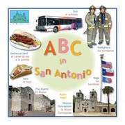 Cover of: ABC in San Antonio